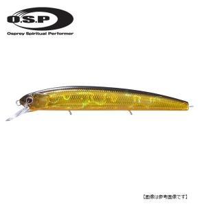 オーエスピー(OSP) 阿修羅(アシュラ2)O.S.P2 F H04 黒金オレンジベリー 【メール便配送可】|turiguno-fishers