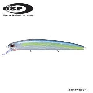 オーエスピー(OSP) 阿修羅(アシュラ2)O.S.P2 F PB21 セクシーシャッドVer.2 【メール便配送可】|turiguno-fishers