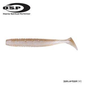 オーエスピー(OSP) HPシャッドテール 2インチ TW139 ネオンワカサギ 【メール便配送可】|turiguno-fishers