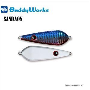 バディーワークス(BUDDYWORKS ) SANDALON40g GIW 【メール便配送可】|turiguno-fishers