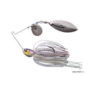 オーエスピー(OSP) ハイピッチャー(HIGH PITCHER) 3/8oz DW  ST17 スパークアイスシャッド 【メール便配送可】|turiguno-fishers