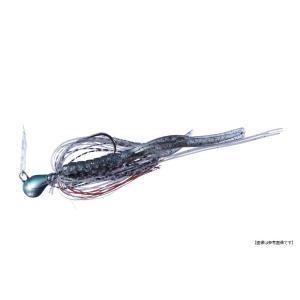 オーエスピー(OSP) ブレードジグ(BLADE JIG) 3/8oz  BJ33 ブルーギル|turiguno-fishers