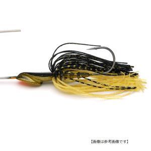 レイドジャパン(RAID JAPAN) マスタブラスタ(MASTERBLASTER) 006 キンクロ 【メール便配送可】|turiguno-fishers