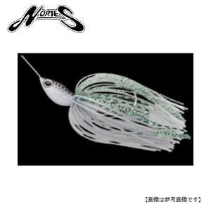 ノリーズ(NORIES) クリスタルS 3/8オンス #714 アユ 【メール便配送可】|turiguno-fishers