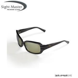 サイトマスター(ティムコ) セブンツー ゼブラ EG/シルバーミラー 偏光 サングラス|turiguno-fishers