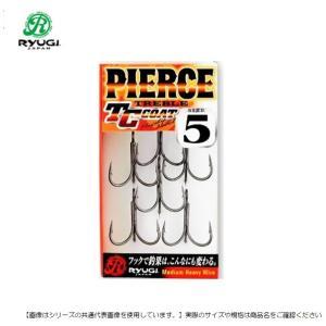 リューギ(RYUGI) ピアストレブル TC #10 (トリプルフック) turiguno-fishers