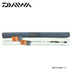 ダイワ(DAIWA) プレッソ−LTD AGS 62XUL・J 【送料無料】|turiguno-fishers