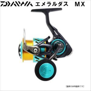 【エギング応援プライス】ダイワ 17 エメラルダス(EMERALDAS) MX 2508PE 【送料無料】 turiguno-fishers