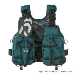 ダイワ(DAIWA) DF−6206 ディープグリーン フリー 【送料無料】|turiguno-fishers