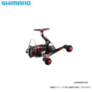【増税前ラストSALE対象品】シマノ 19 セフィア(SEPHIA) SS C3000SDHHG スピニングリール【送料無料】|turiguno-fishers