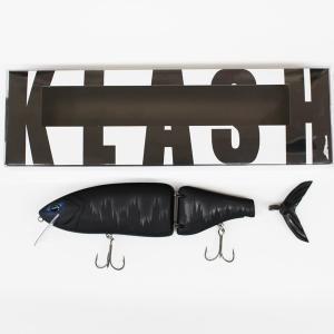 DRT KLASH9 LOW FLOAT クラッシュ9 ローフロート #DRT BASS turihitosuji