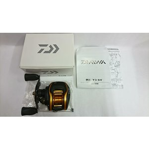 ダイワ T3SV 8.1L-TW|turihitosuji