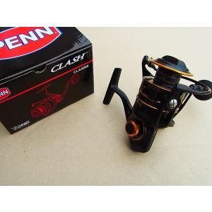 PENN CLASH CLA5000 スピニングリール