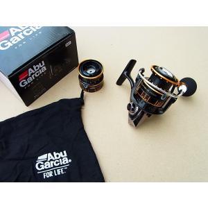 アブ ガルシア Abu Garcia オーシャンフィールド 2500H/2500SH