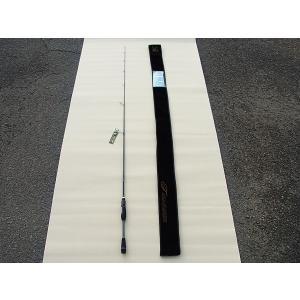 テイルウォーク S58MH フルレンジ FULLRANGE S58MH tailwalk