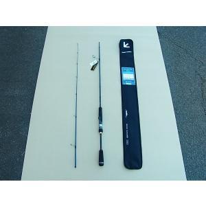 テイルウォーク S66L BOATGAMER SSD S66L tailwalk