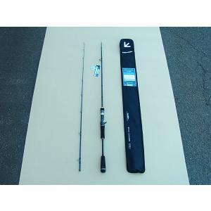テイルウォーク C66ML BOATGAMER SSD C66ML tailwalk
