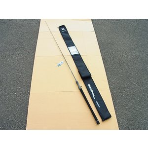 テイルウォーク C63ML SaltyShape L-JIGGING C63ML tailwalk