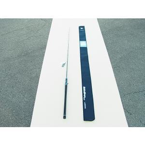 テイルウォーク C63MH SALTYSHAPE DASH L-JIGGING C63MH tail...