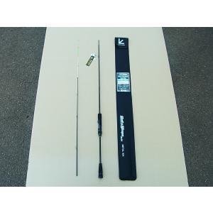 テイルウォーク S610M SaltyShape DASH METAL IKA S610M イカメタ...