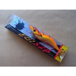 商品説明 ユニチカ エギ エスツーベータ 3.0号 オレンジスギゴールド です。  EGI S2(エ...