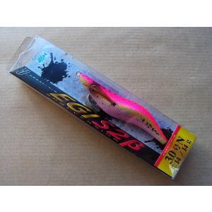商品説明 ユニチカ エギ エスツーベータ 3.0号 ピンクオイルホロ です。  EGI S2(エギエ...
