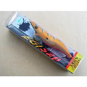商品説明 ユニチカ エギ エスツーベータ 3.5号N オレンジスギゴールドT2 です。  EGI S...