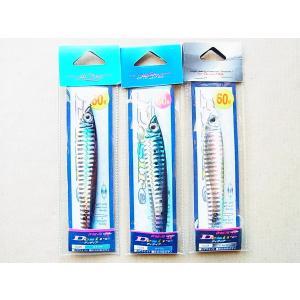 マルシン漁具 60g Desire メタルジグ 60gの商品画像
