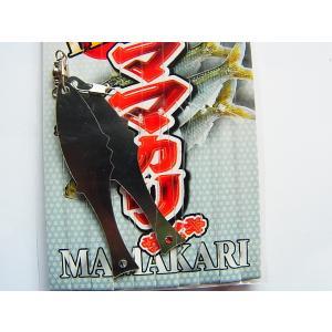 マルシン漁具 The ママカリサビキの詳細画像2