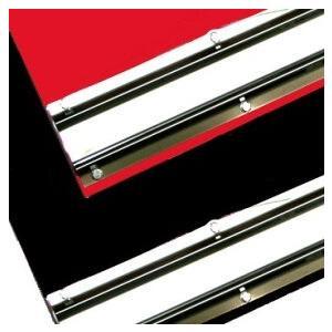 ウエイト付き泥除けEVAシリーズ ブラック(2mm×600mm×900mm)1枚