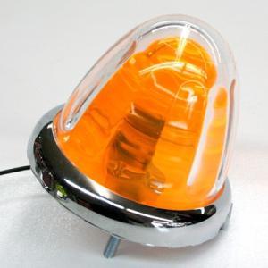 2重レンズでちょっとだけ贅沢☆【Y-88Cフラッシュマーカーランプ(球付き)】|turn-wadayama