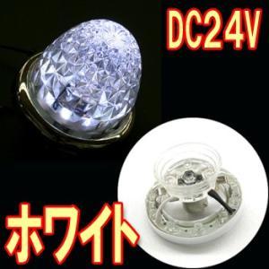 YAC(ヤック)製セレブなLEDユニット☆【流星LEDマーカーユニット(ホワイト)DC24V】 turn-wadayama