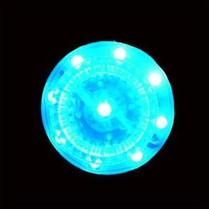 【超流星マーカー共用ユニット】(ブルー)DC12/24V turn-wadayama
