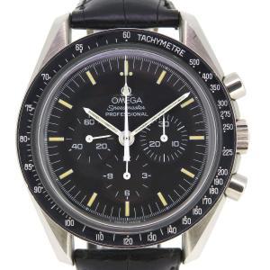 オメガ スピードマスター プロフェッショナル アポロ11号 月面着陸25周年記念モデル アンティーク・ヴィンテージ メンズ 限定モデル 【時計】|turuya783