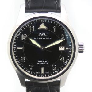 IWC マーク15 スピットファイア メンズ 箱ギャラ付 【時計】|turuya783