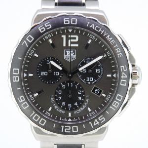 タグホイヤー フォーミュラ1 クロノグラフ メンズ 箱 【時計】 turuya783