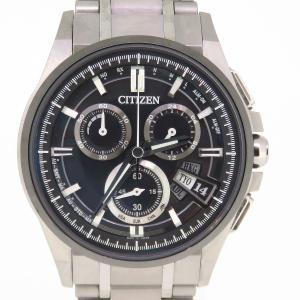 シチズン アテッサ 25周年モデル メンズ H610-T018912 【時計】|turuya783