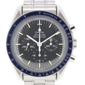 オメガ スピードマスター プロフェッショナル 5th アンティーク・ヴィンテージ メンズ 1990年代初期 下がりr 【時計】|turuya783