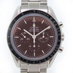 オメガ スピードマスター プロフェッショナル 50周年記念モデル メンズ 裏スケ 【時計】|turuya783