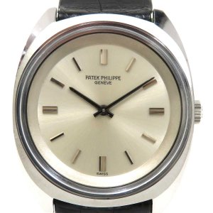 パテックフィリップ カラトラバ アンティーク・ヴィンテージ メンズ OH済み SSケース 【時計】|turuya783