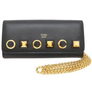 フェンディ 長財布 8M0365 二つ折り財布 美品 【財布】 turuya783