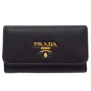 PRADA プラダ 6連キーケース キーケース 1M0222 キーホルダー 未使用品|turuya783