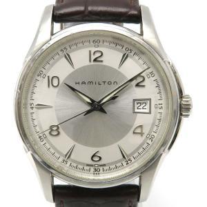 [商品名] ハミルトン ジャズマスター ジェント メンズ H324110 [型番] H3241155...