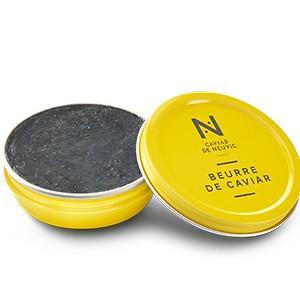 キャビアバター 50g キャビア ド ヌーヴィック 【同梱不可商品】 【冷蔵便のみ】の商品画像|ナビ