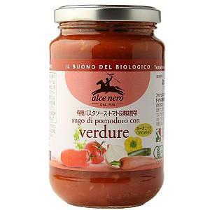 有機パスタソース トマト&香味野菜 350g ...の関連商品8