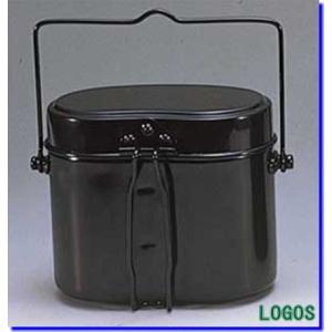 LOGOS (ロゴス) 81234100 ハンドル付 ハンゴウ|tusurigu-amu