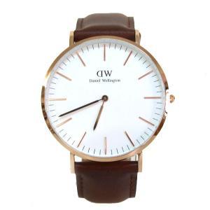 ダニエルウェリントン Daniel Wellington 腕時計 レディース メンズ 時計 0106DW tutto-brand
