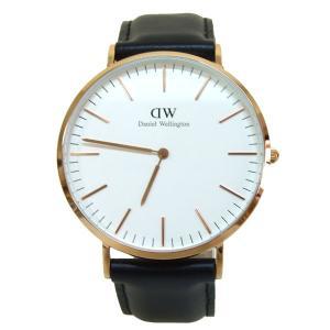 ダニエルウェリントン Daniel Wellington 腕時計 シェフィールド レディース メンズ 時計 0107DW tutto-brand