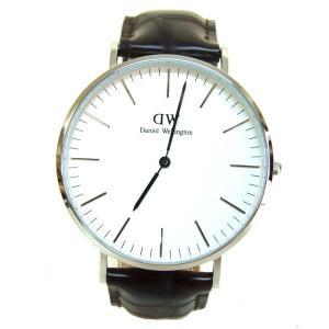 ダニエルウェリントン Daniel Wellington 腕時計 ヨーク レディース メンズ 時計 0211DW tutto-brand