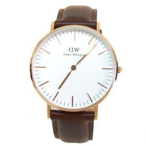 ダニエルウェリントン Daniel Wellington 腕時計 セントアンドリューズ レディース メンズ時計 0507DW tutto-brand